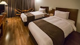 Sélectionnez cet hôtel quartier  Daegu, Corée du Sud (réservation en ligne)