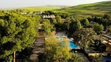 Hotel di Sidi Harazem, Akomodasi Sidi Harazem, Reservasi Hotel Sidi Harazem Online
