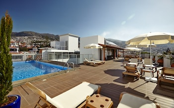 Foto di Hotel Madeira a Funchal