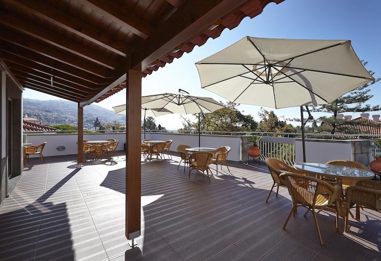 Hotel Madeira, Funchal, Viešbučio baras