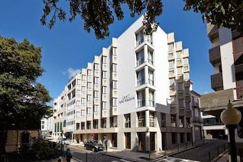 芳夏爾馬德拉飯店的相片