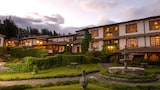 Choose This 3 Star Hotel In Riobamba