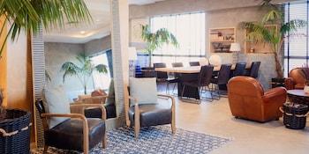 A(z) Market Hotel hotel fényképe itt: Haifa