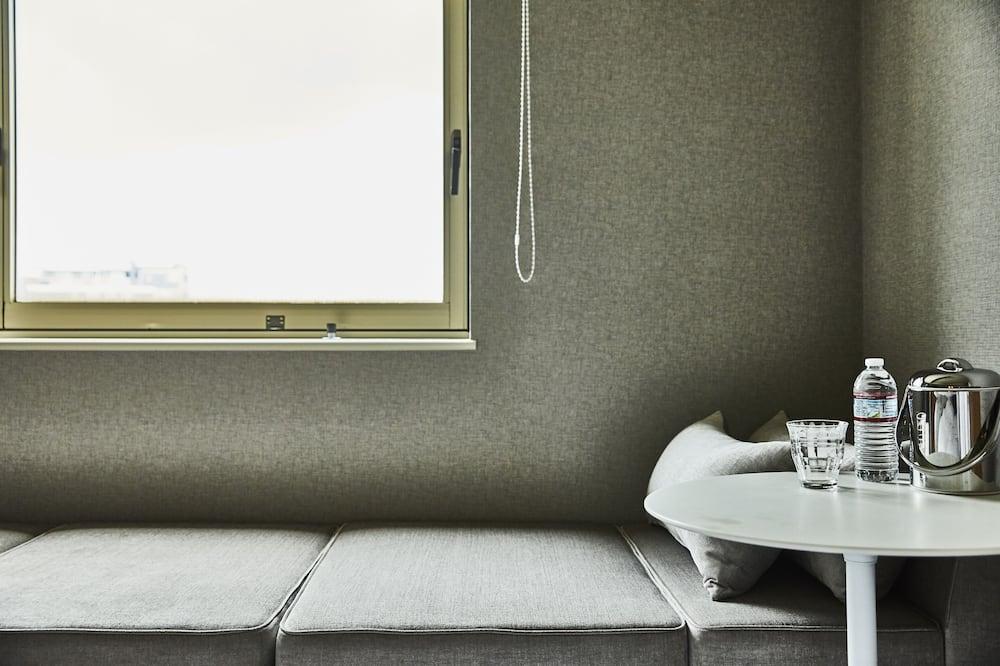 Relax Comfort Floor, Superior Twin Room, Non Smoking - In-Room Dining