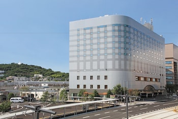 Enter your dates to get the Kumamoto hotel deal
