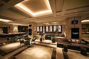 ภาพ โรงแรมเดอะ นิว คุมาโมโตะ ใน คุมาโมโตะ
