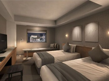 Picture of The New Hotel Kumamoto in Kumamoto