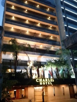 Picture of Charles Hotel in Beirut