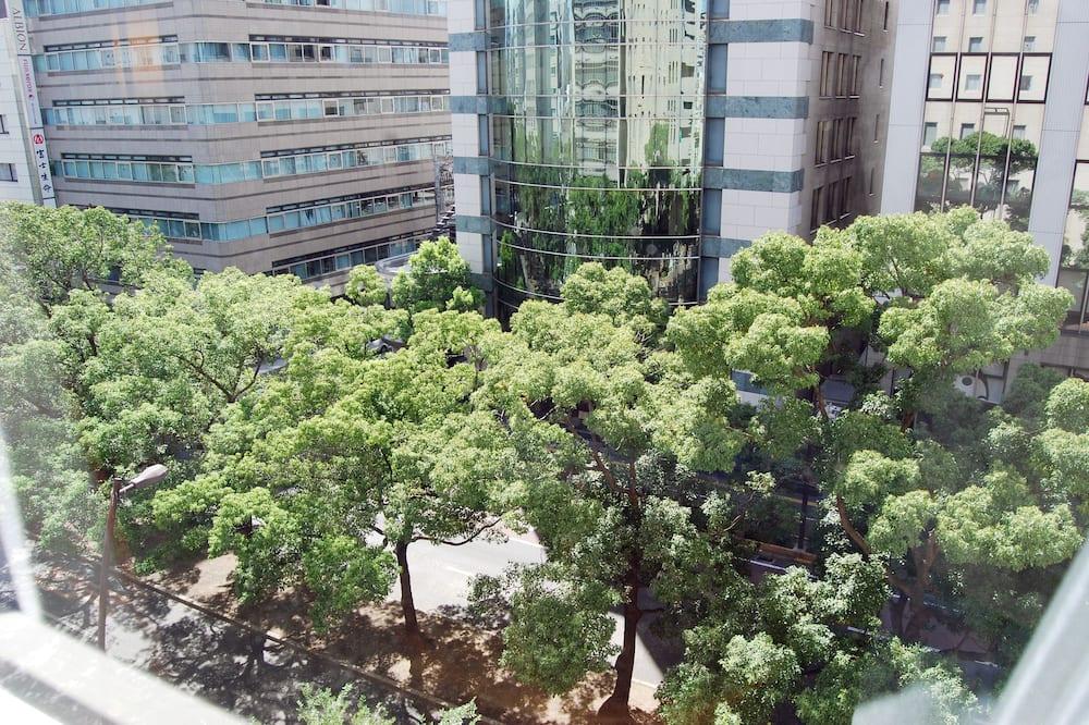 Single Room, Non Smoking - City View