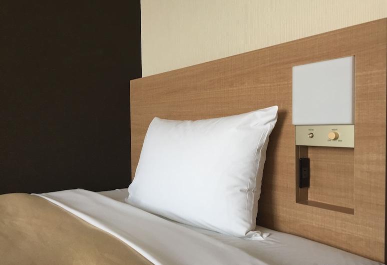Hotel Obana, Nara, Einzelzimmer, Nichtraucher, Zimmer