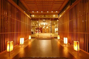 Picture of Hotel Sunroute Nara in Nara