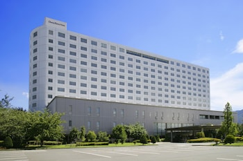 A(z) Royal Hotel NAGANO hotel fényképe itt: Nagano