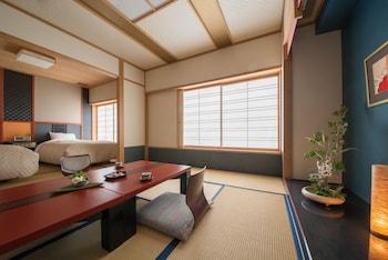 Selline näeb välja Hida Hotel Plaza, Takayama