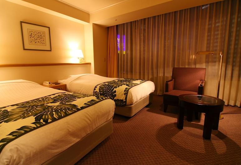 櫻木町溫泉度假飯店, 橫濱