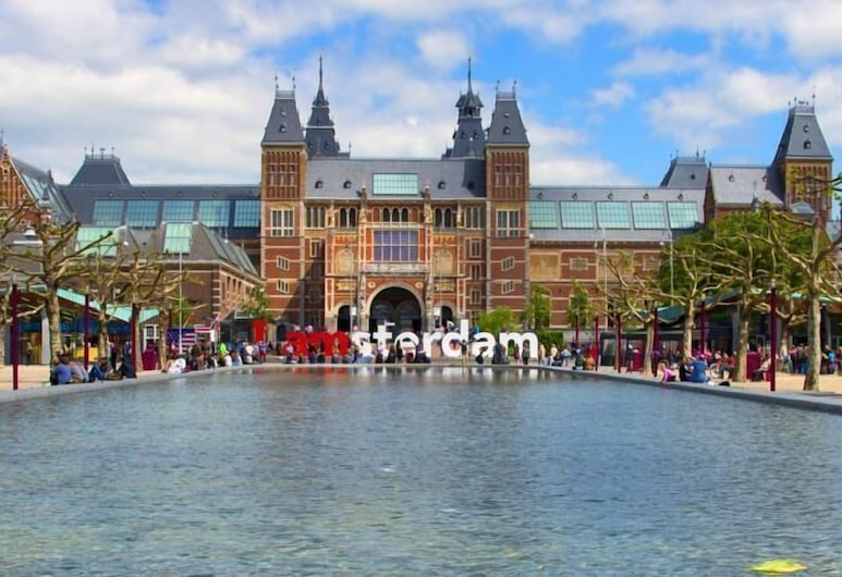 Hotel Museum Lane Amsterdam, Amsterdam, Children's Area
