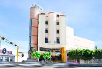 Bilde av Hotel Real Azteca Boulevard i Leon
