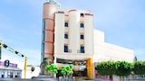 Hotel unweit  in León,Mexiko,Hotelbuchung
