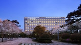 Book this In-room accessibility Hotel in Ulsan