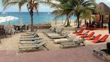 Sélectionnez cet hôtel quartier  à Cozumel, Mexique (réservation en ligne)