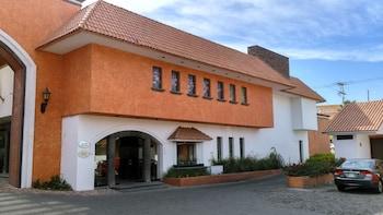 ภาพ Hotel Flamingo Inn ใน เกเรตาโร
