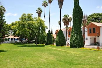 Kuva Hotel Flamingo Inn-hotellista kohteessa Querétaro