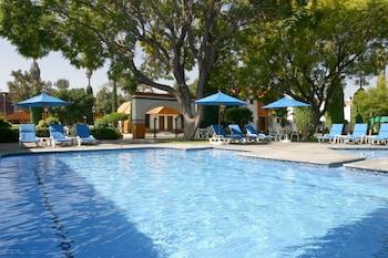 Obrázek hotelu Hotel Flamingo Inn ve městě Queretaro