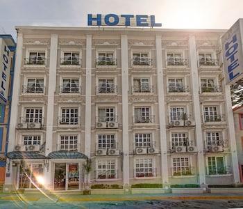Φωτογραφία του Hotel Villa Las Margaritas Plaza Cristal, Xalapa