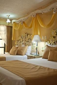 Fotografia do Hotel Villa Las Margaritas Plaza Cristal em Xalapa