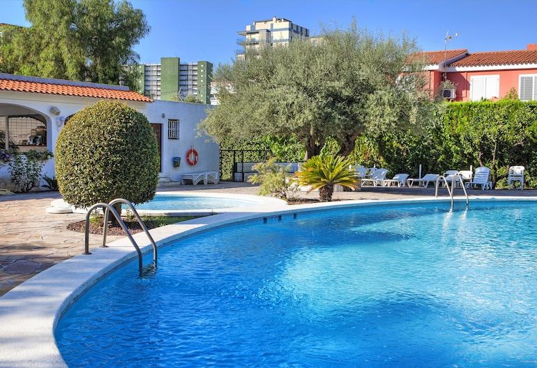 Hotel Vista Alegre, Benicassim, Outdoor Pool