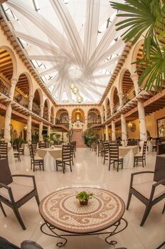 Φωτογραφία του Hotel Villa Las Margaritas Sucursal Centro, Xalapa