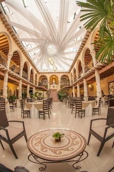 Fotografia do Hotel Villa Las Margaritas Sucursal Centro em Xalapa