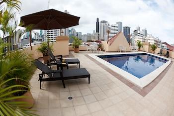Foto av Hotel Coral Suites i Panama City