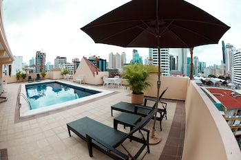 Picture of Hotel Coral Suites in Panama City