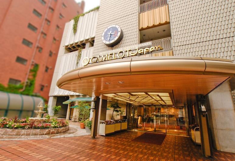 卡默洛日本飯店, 橫濱