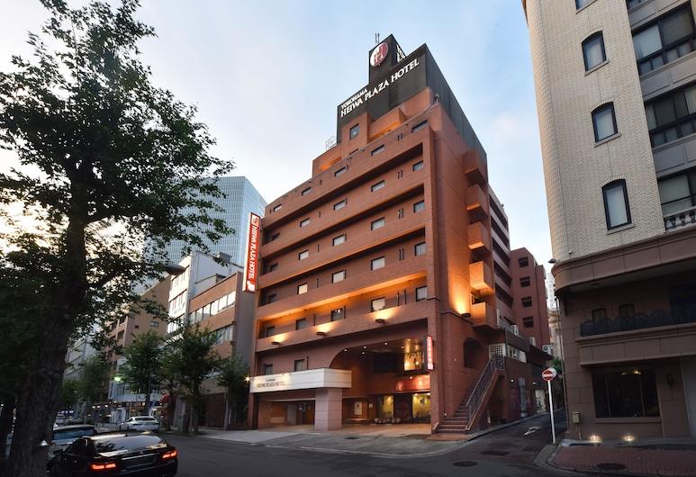 橫濱平和廣場飯店, 橫濱