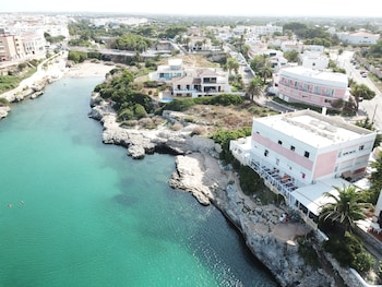 休塔德利亞德梅諾爾卡卡拉波那與馬爾布雷瓦酒店的圖片