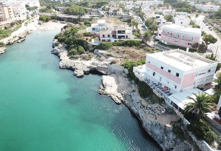 卡拉波那與馬爾布雷瓦酒店, Ciutadella de Menorca