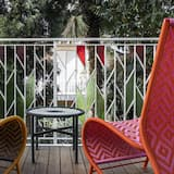 Design Studio Suite - Balcony View