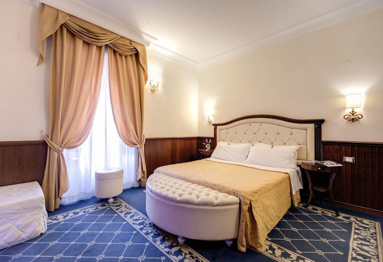 Esedra Inn, Rome