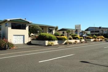 Image de Arcadia Motel à Nelson