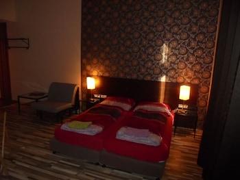 Foto di Liechtenstein Apartments a Budapest