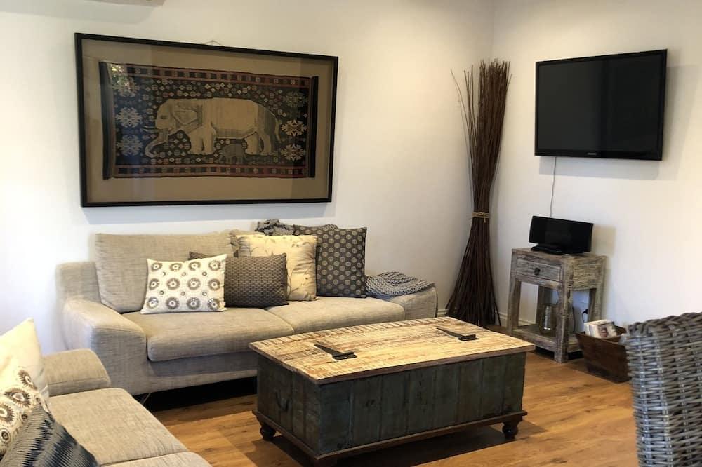 Departamento, 3 habitaciones (Grandview) - Sala de estar