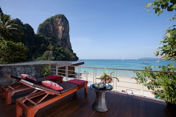 Picture of Sand Sea Resort in Krabi