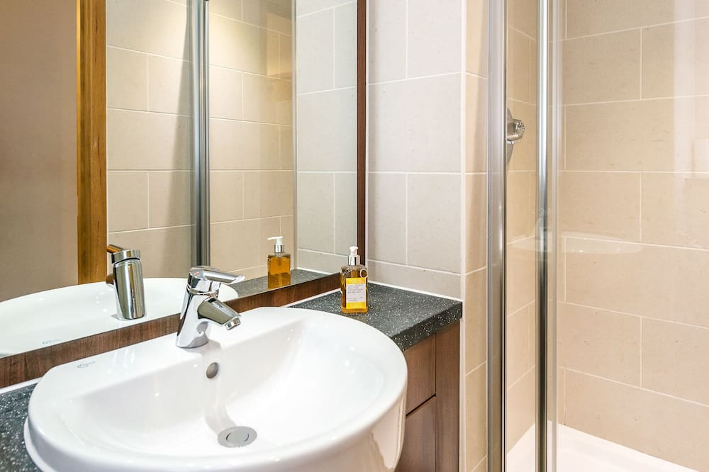 Studio for 3 - Bathroom