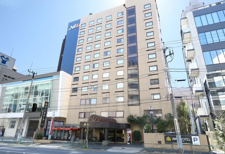 Apa Hotel Tokyo-Ojima, Tokyo