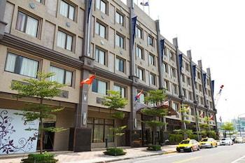 Foto Capital Hotel Dazhi di Taipei