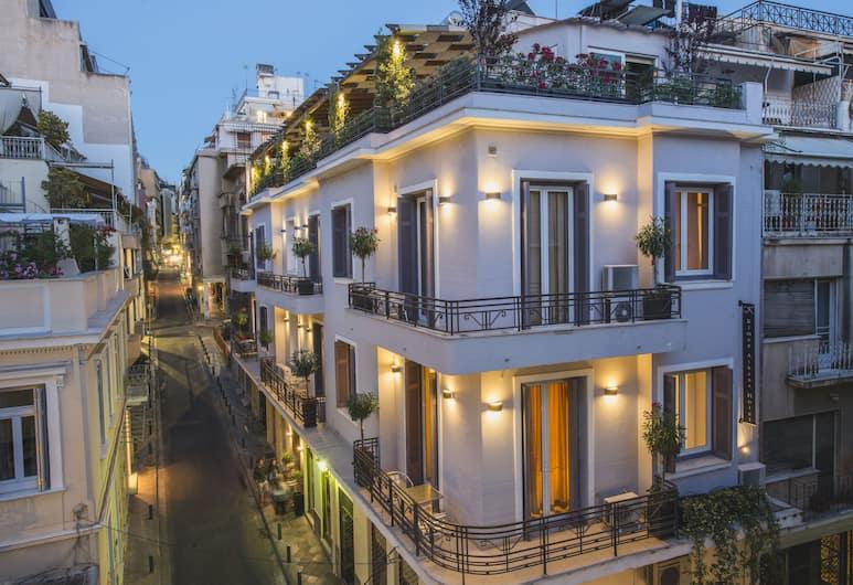 Kimon Hotel Athens, Αθήνα