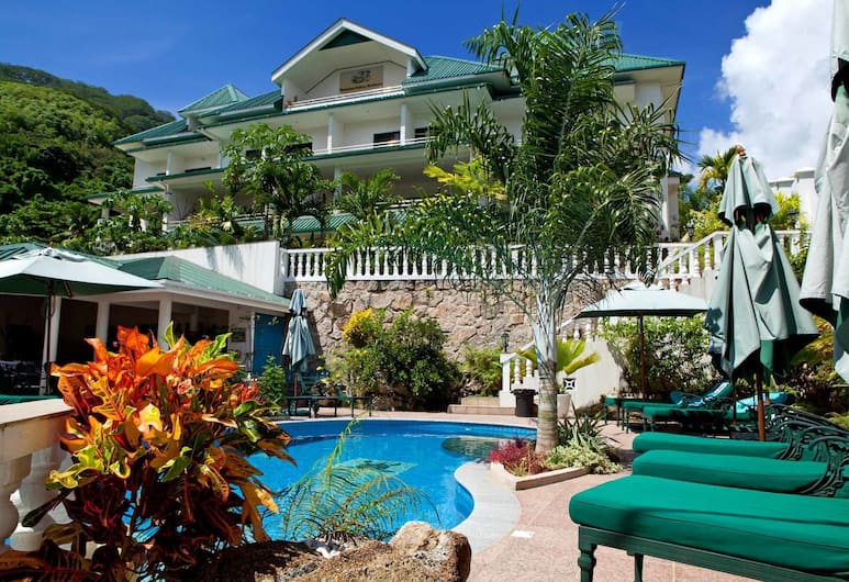Hanneman Holiday Residence, Mahe Island