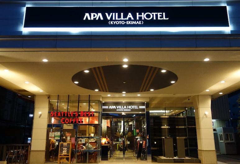 APA Villa Hotel Kyoto-Ekimae, Kyoto