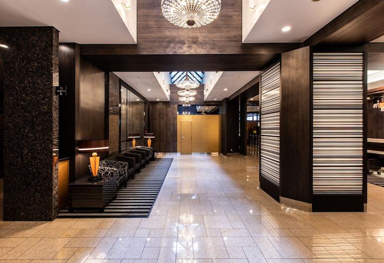 APA Hotel Kyotoeki-Horikawadori, Kyoto, Lobby